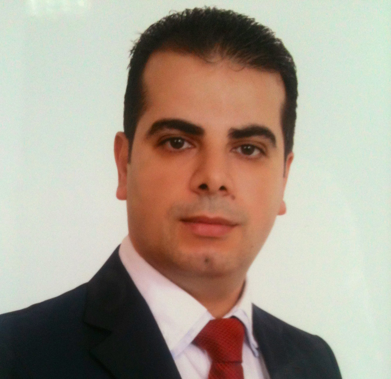 Dr.Maher Al Samadi